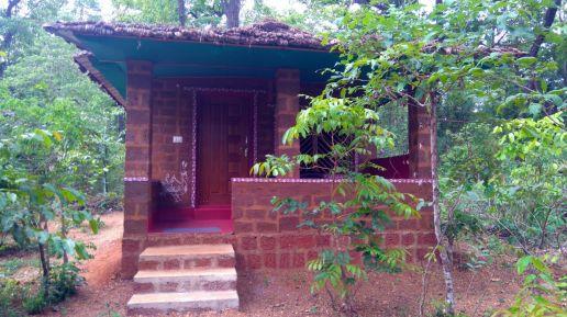 Pit Viper cottage